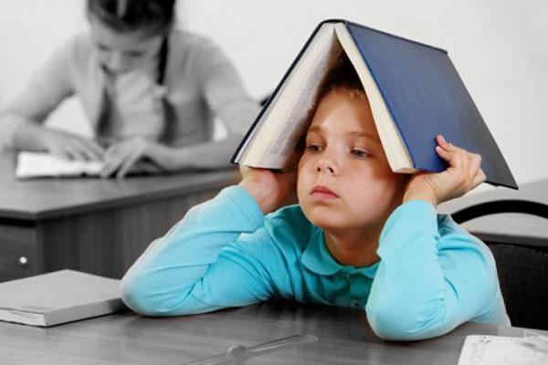 Apatía escolar, el diario vivir de los padres