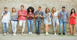 Millennials, centennials o generación Z…