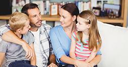 ¿Cómo educar sexualmente a mis hijos?